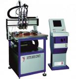 Система KTS-550 CNC SOYER с ЧПУ и координатным столом