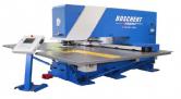 Координатно - пробивной пресс Compact Rotation CNC Z