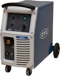 Сварочный аппарат для сварки плавящимся электродом (MIG/MAG) - CPTX 180
