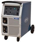 Сварочный аппарат для сварки плавящимся электродом (MIG/MAG) - CPTX 330