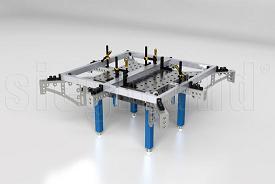 монтажный стол