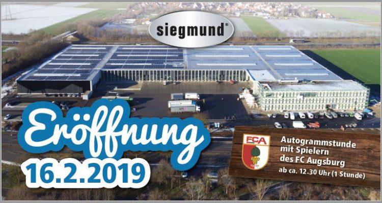 Ежегодная встреча дилеров компании Siegmund GMbH