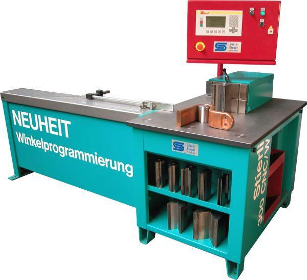 Горизонтально гибочный пресс 420 CNC/W