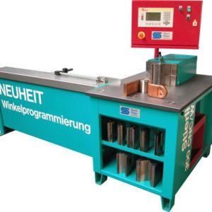 Горизонтально гибочный пресс 820 CNC
