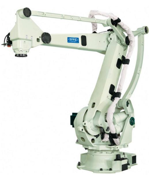 Робот-манипулятор OTC-Daihen FD-LP130F